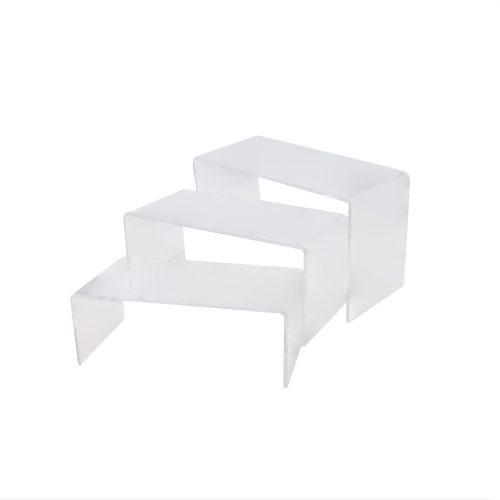 Mesas y cajas
