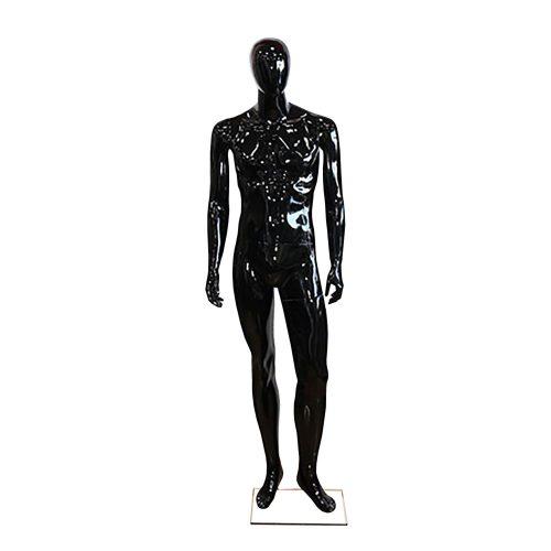 Negro Lacado