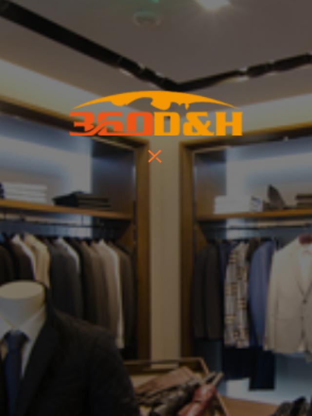 Equipamiento para tiendas de ropa